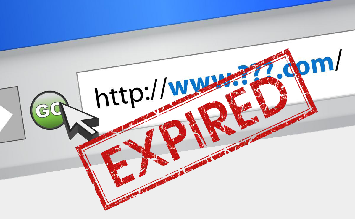 How To Buy Expired Domains